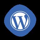 wordpress-logo-azul-desarrollo-cms
