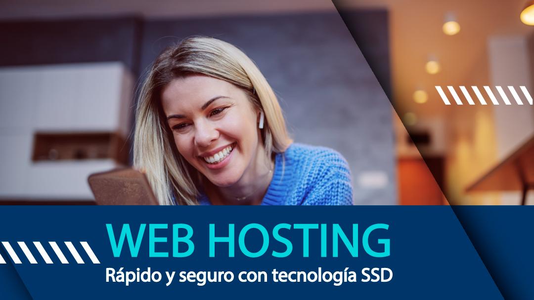 Web Hosting HN Datacenter